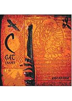 C Cat Trance - Karadara The Cream Of... (Music CD)