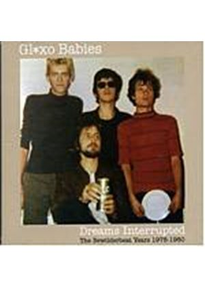 Glaxo Babies - Dreams Interrupted (Music CD)