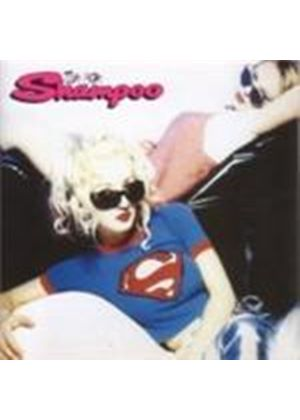 Shampoo - We Are Shampoo (Music CD)