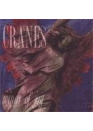 Cranes - Wings Of Joy (Music CD)