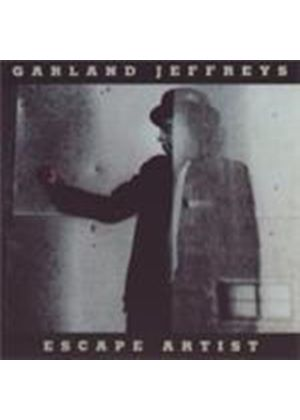 Garland Jeffreys - Escape Artist [Bonus Tracks] (Music CD)