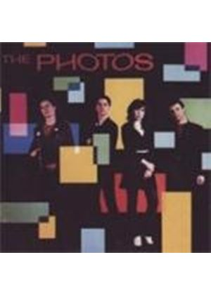 The Photos - The Photos [Bonus Tracks] (Music CD)