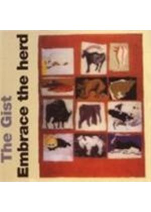 The Gist - Embrace The Herd (Music CD)