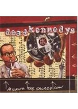 Dead Kennedys - Milking The Sacred Cow, Very Best Of The Dead Kennedys, The (Music CD)