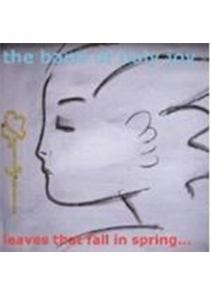 Band Of Holy Joy - Leaves That Fall In Spring (Music CD)