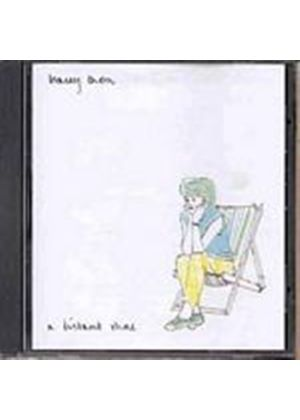 Tracey Thorn - A Distant Shore (Music CD)