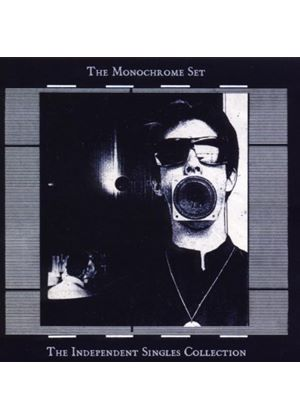 The Monochrome Set - The Independent Singles Collection (Music CD)