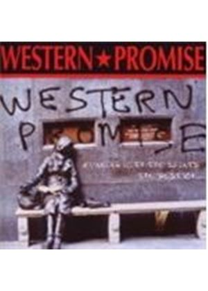 Western Promise - Running With The Saints: The Best Of