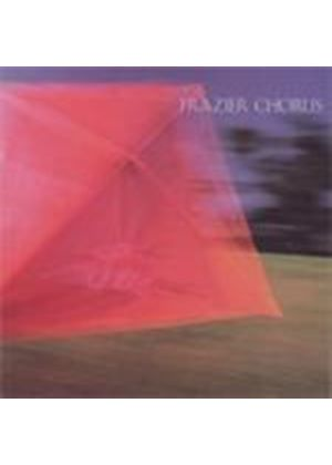 Frazier Chorus - Sue (Music CD)