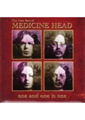 Medicine Head - One And One Is One (The Best Of Medicine Head) (Music CD)