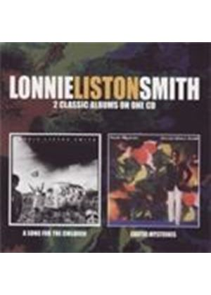 Lonnie Liston Smith - Song For The Children/Exotic Mysteries (Music CD)