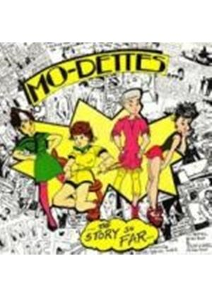Mo-Dettes - The Story So Far (Music CD)