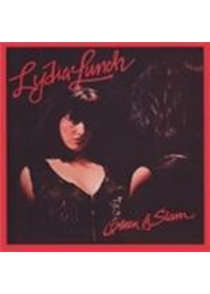 Lydia Lunch - Queen Of Siam [ECD] (Music CD)
