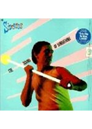 Sinceros - Sound Of Sunbathing (Music CD)