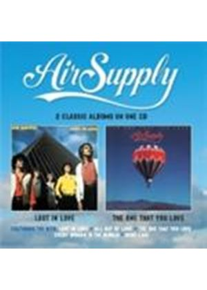 Air Supply - Lost In Love/The One That You Love (Music CD)