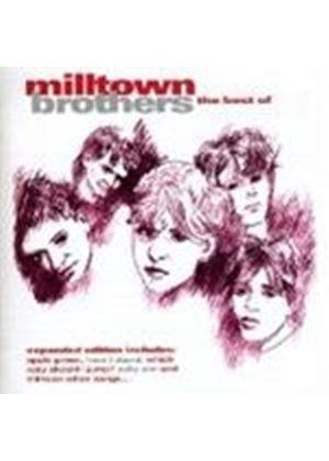 Milltown Brothers - Best Of Milltown Brothers, The (Music CD)