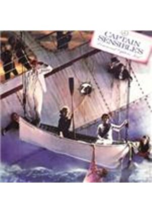 Captain Sensible - Women And Captains First (Music CD)