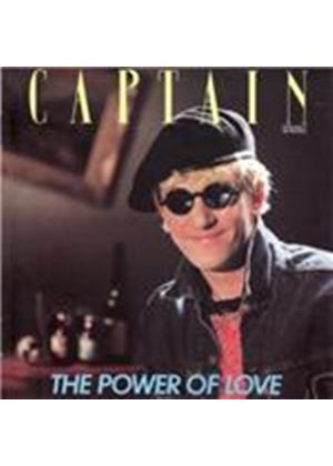 Captain Sensible - Power Of Love, The (Music CD)