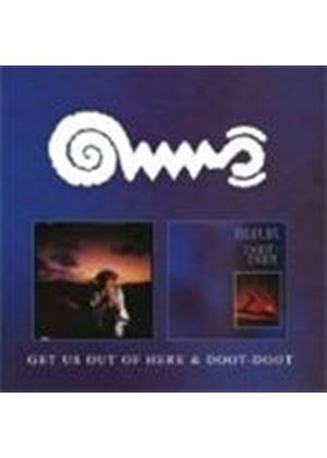 Freur - Get Us Out Of Here/Doot Doot (Music CD)