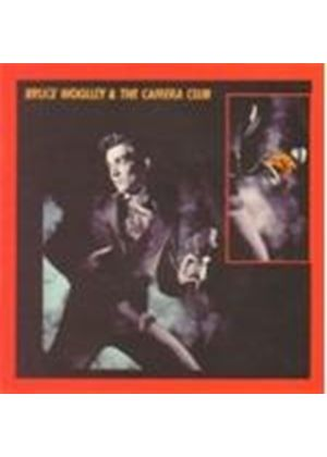 Bruce Woolley & The Camera Club - Bruce Woolley And The Camera Club (Music CD)