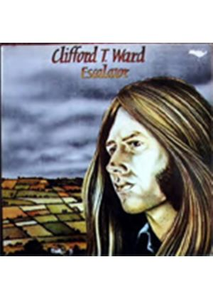 Clifford T. Ward - Escalator (Music CD)