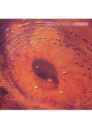 Catherine Wheel - Ferment (Music CD)