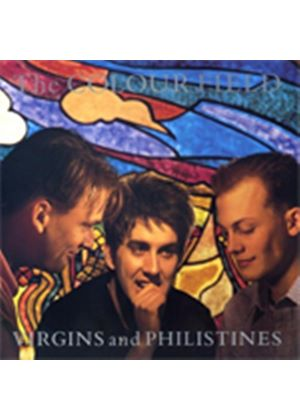 Colourfield - Virgins And Philistines (Music CD)