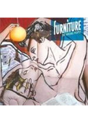 Furniture - Wrong People, The (Music CD)