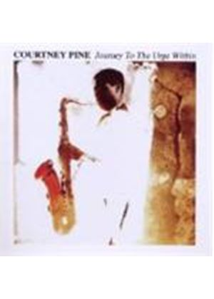Courtney Pine - Journey To The Urge Within (Music CD)