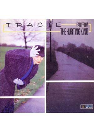 Tracie - Far From The Hurting Kind (Music CD)