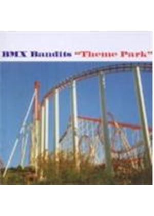 BMX Bandits - Theme Park (Music CD)