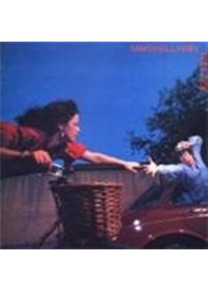 Marshall Hain - Free Ride (Music CD)