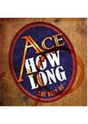 Ace - How Long (The Best Of Ace) (Music CD)