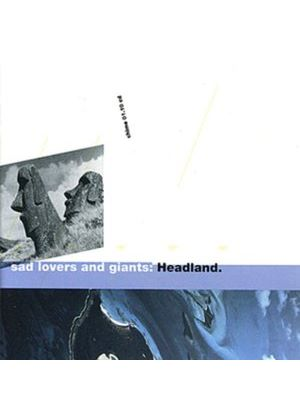 Sad Lovers & Giants - Headland/The Clocks Go Forward (Music CD)