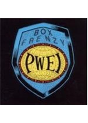 Pop Will Eat Itself - Box Frenzy (Music CD)