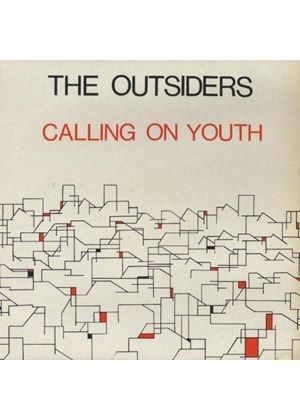 Outsiders (The) - Calling on Youth (Music CD)