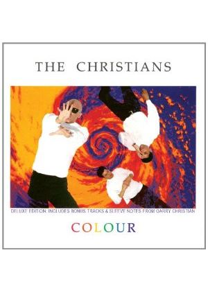 The Christians - Colour - Deluxe Edition (Music CD)