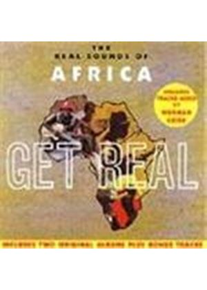 Real Sounds of Africa (The) - Get Real/Seven Miles High