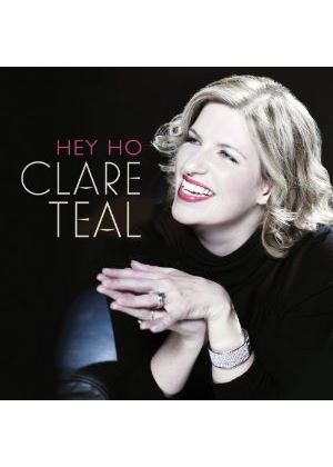Clare Teal - Hey Ho (Music CD)