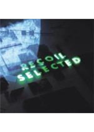 Recoil - Selected (Music CD)