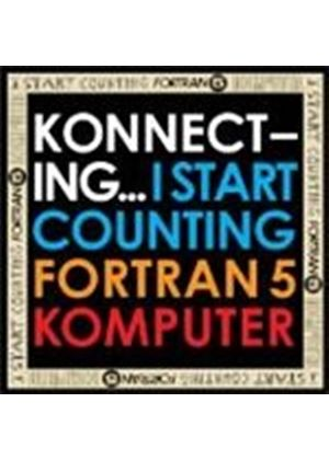 I Start Counting - Konnecting... (Music CD)