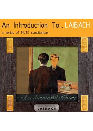 Laibach - Introduction To (Music CD)