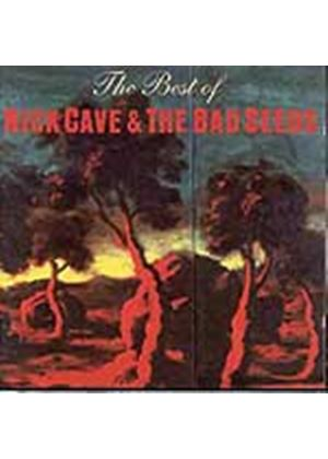 Nick Cave And The Bad Seeds - The Best Of (Music CD)