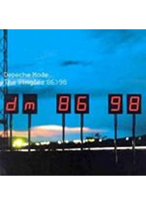 Depeche Mode - Singles 1986-1998 (Music CD)