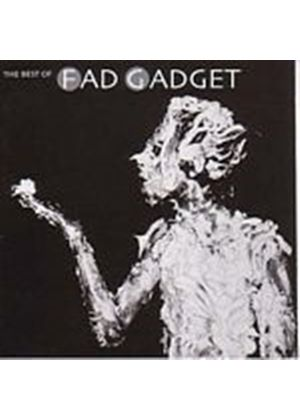 Fad Gadget - Best Of (Music CD)