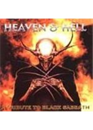 Various Artists - Heaven And Hell (A Tribute To Black Sabbath)