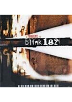 Various Artists - Tribute To Blink 182, A