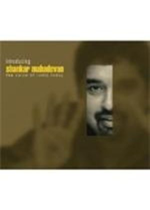 SHANKAR MAHADEVAN - Introducing (The Voice Of India Today) [ECD]