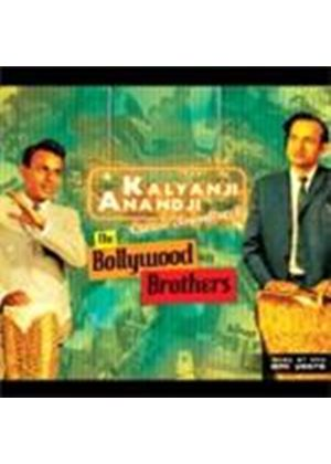 Kalyanji Anandji - The Bollywood Brothers