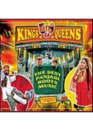 Various Artists - Kings And Queens Best (Music CD)